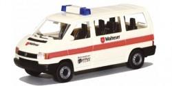 VW T4 MTW Malteser Fulda