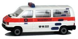 VW T4 BRK Wasserwacht Nürnberg Stadt