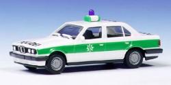 BMW 325i Polizei Bayern