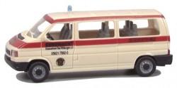 VW T4 DRK Bergwacht Bad Wildungen