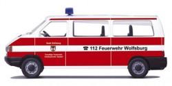 VW T4 MTW Feuerwehr Wolfsburg