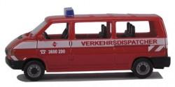 VW T4 Verkehrsdispatcher