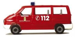 VW T4 MTW Feuerwehr Recklinghausen