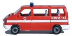 VW T4 MTW Feuerwehr Rodewisch