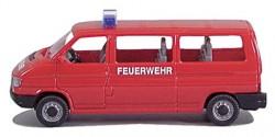 VW T4 MTW Feuerwehr