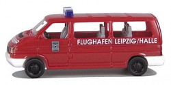 VW T4 MTW Feuerwehr Flughafen Leipzig/Halle