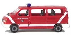 VW T4 MTW Feuerwehr Erlangen