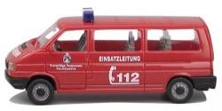 VW T4 ELW Feuerwehr Forst/Lausitz