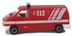 VW T4 Feuerwehr
