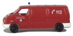 VW T4 Feuerwehr Philippsburg