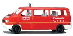 VW T4 MTW Feuerwehr Spalt