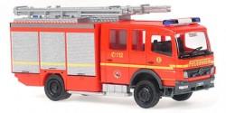 Mercedes Benz Atego LF 16 KatS Feuerwehr Hamburg Stellingen