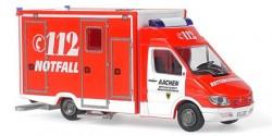 Mercedes Benz Sprinter RTW Feuerwehr Aachen