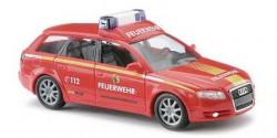 Audi A4 Avant ELW Feuerwehr Kaufbeuren