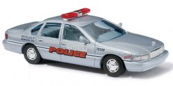 Chevrolet Caprice Waterloo Police