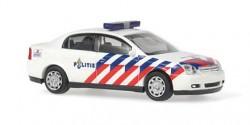 Opel Vectra Polizei Niederlande