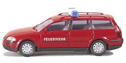 VW Passat Feuerwehr