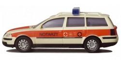 VW Passat NEF