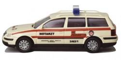 VW Passat NEF Johanniter Weimar