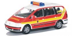 VW Sharan ELW Feuerwehr Mainflingen