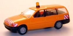 Opel Astra Kommunal