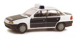 Opel Astra Polizei Ukraine