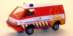 Mitsubishi L300 MTW Feuerwehr Ijmuiden