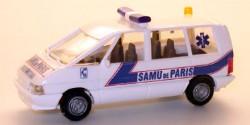 Renault Espace NEF Ambulanz Frankreich