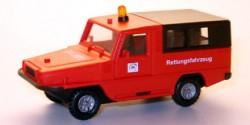 Amphi Ranger 2800 SR Rettungsfahrzeug