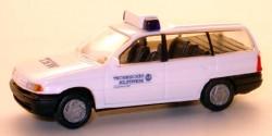 Opel Astra Caravan THW