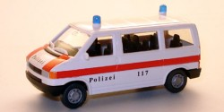 VW T4 Polizei Zürich