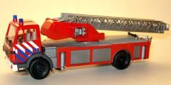 Mercedes Benz SK DLK Feuerwehr Niederlande