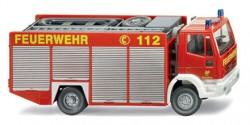 Iveco EuroFire RW2 Feuerwehr