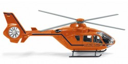 Eurocopter 135 Luftrettung BMI