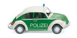 VW Käfer 1303 Polizei