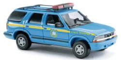 Chevrolet Blazer New York State Trooper