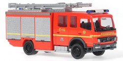 Mercedes Benz Atego LF 20 KatS Feuerwehr Hamburg Bergedorf