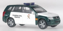 Suzuki Grand Vitara Guardia Civil Trafico