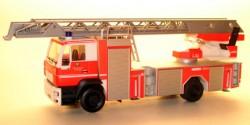 MAN LE 2000 DLK L32 Feuerwehr Wiesbaden