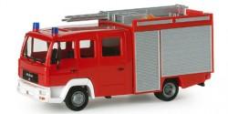 MAN LE 2000 LF 10/6 Feuerwehr unbedruckt