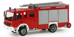 Mercedes Benz Atego LF 20/16 Feuerwehr unbedruckt