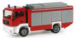 MAN TGA M RW2 Feuerwehr unbedruckt