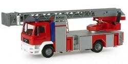 MAN LE 2000 DLK L32 Feuerwehr unbedruckt