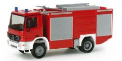 Mercedes Benz Actros S TLF 24/60 Feuerwehr unbedruckt