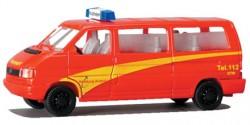 VW T4 KTW Feuerwehr Flughafen Hamburg