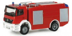 Mercedes Benz Axor TLF 24/50 Feuerwehr unbedruckt