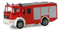 MAN ME 2000 HLF 2000 Feuerwehr unbedruckt
