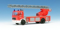 MAN M 90 DLK 23/12 Feuerwehr Berlin Wittenau