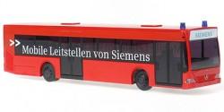 Mercedes Benz Citaro 'Mobile Leitstellen von Siemens'