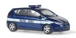 Seat Altea Polizia Locale Verona